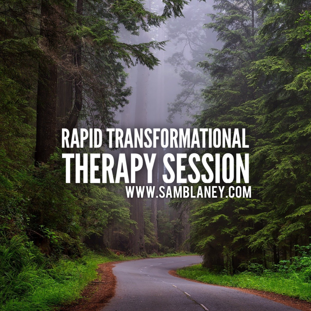 What is Rapid Transformational Therapy?